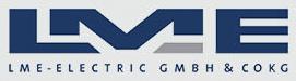 Logo LME-Electric